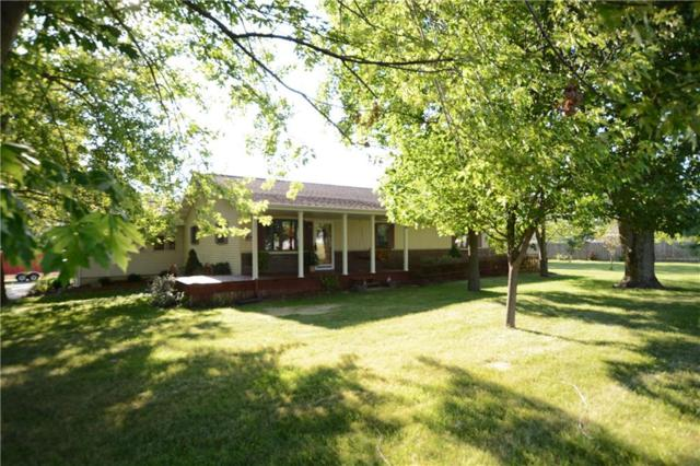 3565 Salem School, Decatur, IL 62521 (MLS #6194388) :: Main Place Real Estate