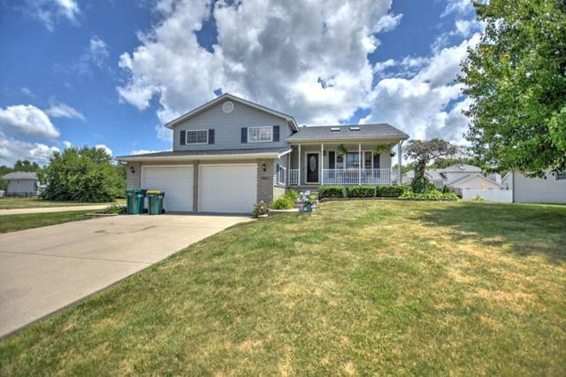 722 Gunnar, Forsyth, IL 62535 (MLS #6194392) :: Main Place Real Estate
