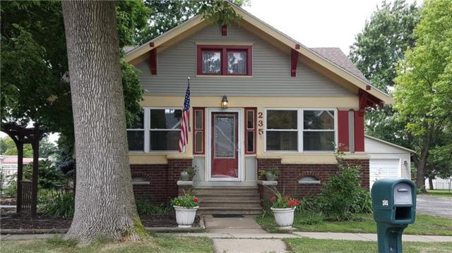 235 S Elwood, Forsyth, IL 62535 (MLS #6194400) :: Main Place Real Estate