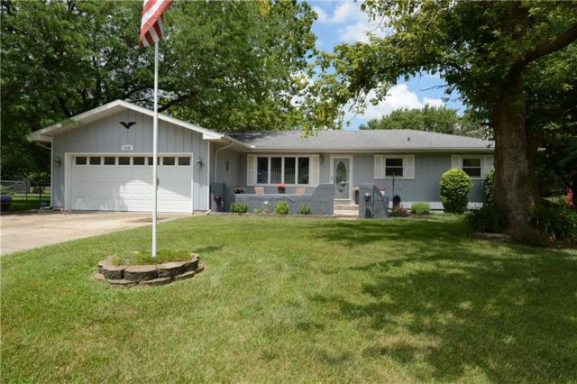 6338 Whirlaway, Mt. Zion, IL 62549 (MLS #6194401) :: Main Place Real Estate
