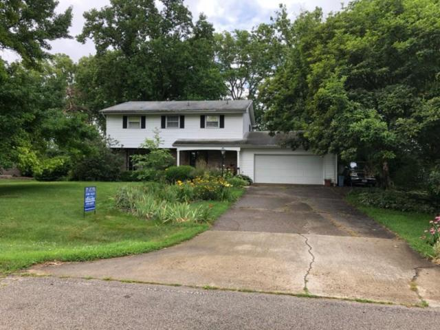 1833 Burning Tree, Decatur, IL 62521 (MLS #6194417) :: Main Place Real Estate