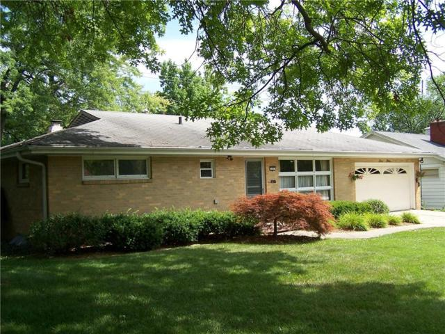 24 Eastmoreland, Decatur, IL 62521 (MLS #6194482) :: Main Place Real Estate