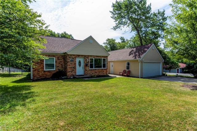 10 Greenridge Drive, Decatur, IL 62526 (MLS #6194509) :: Main Place Real Estate