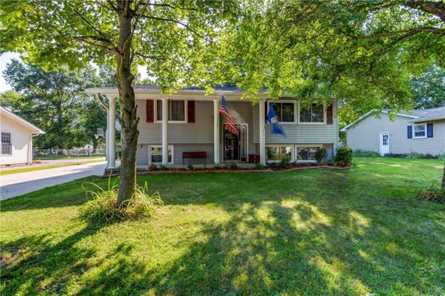 416 N Van Dongen, Cerro Gordo, IL 61818 (MLS #6194534) :: Main Place Real Estate