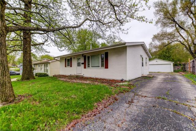 106 Ridgeway Drive, Decatur, IL 62521 (MLS #6194662) :: Main Place Real Estate