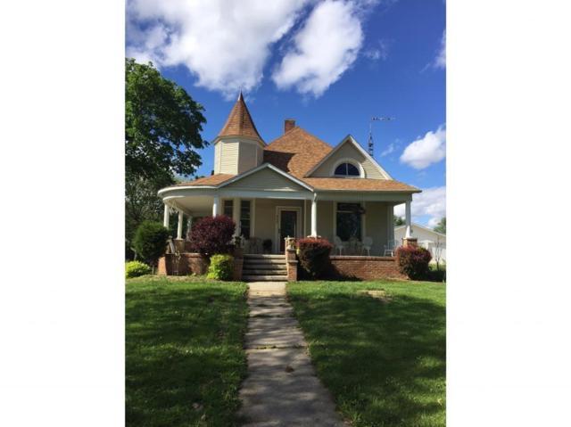 420 E Main Street, Dalton City, IL 61925 (MLS #6194703) :: Main Place Real Estate