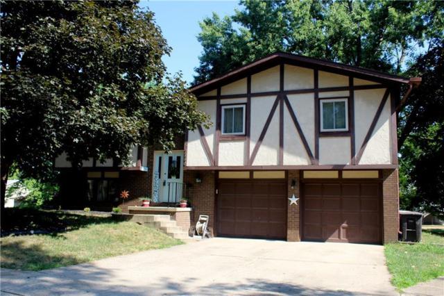 2350 Longwood Place, Decatur, IL 62526 (MLS #6194729) :: Main Place Real Estate