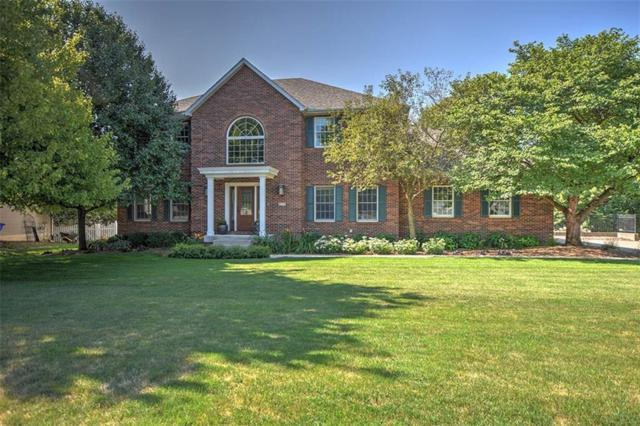 1178 Wedgewood Court, Decatur, IL 62526 (MLS #6194736) :: Main Place Real Estate