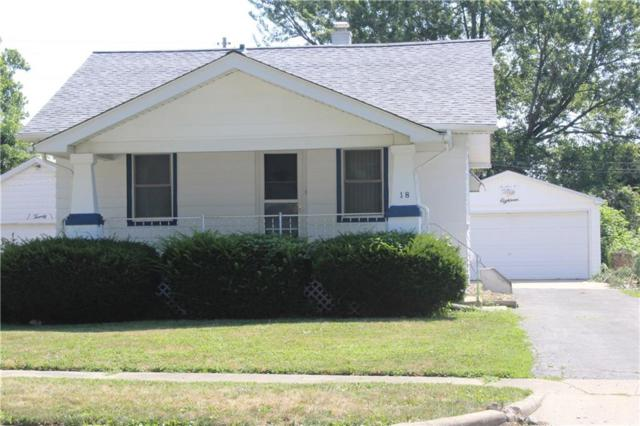 18 East Drive, Decatur, IL 62526 (MLS #6195781) :: Main Place Real Estate