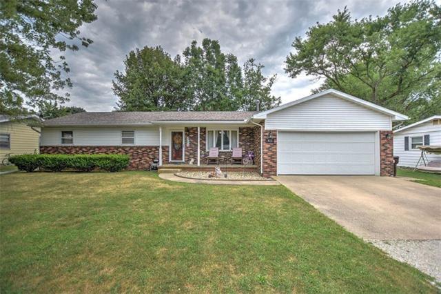 433 W Carter Street, Cerro Gordo, IL 61818 (MLS #6195808) :: Main Place Real Estate