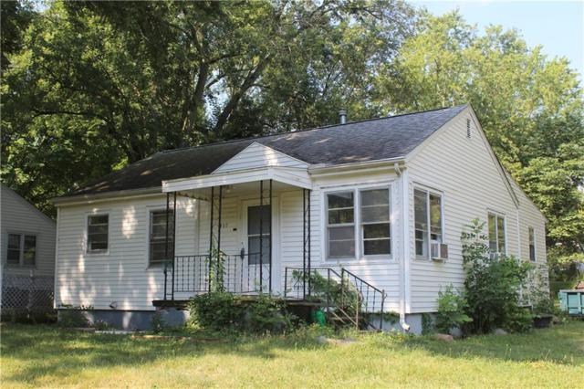 917 S 44th Street, Decatur, IL 62521 (MLS #6195809) :: Main Place Real Estate