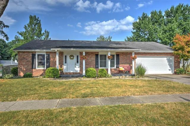 1071 Buckeye Lane, Decatur, IL 62521 (MLS #6195827) :: Main Place Real Estate
