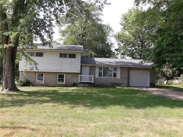 703 Sarah Drive, Decatur, IL 62526 (MLS #6195855) :: Main Place Real Estate