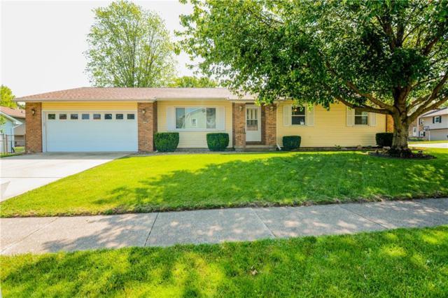1060 S Veech Lane, Decatur, IL 62521 (MLS #6195906) :: Main Place Real Estate
