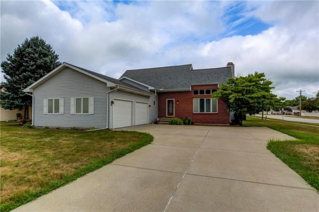 4689 Trevino Lane, Decatur, IL 62526 (MLS #6195952) :: Main Place Real Estate
