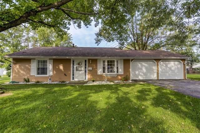 2451 Deloach Court, Decatur, IL 62521 (MLS #6197237) :: Main Place Real Estate