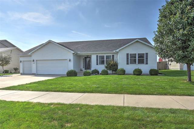 1341 Katies Way, Forsyth, IL 62535 (MLS #6197336) :: Main Place Real Estate