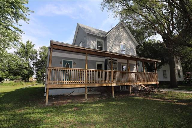 344 E Montgomery Street, Niantic, IL 62551 (MLS #6197366) :: Main Place Real Estate