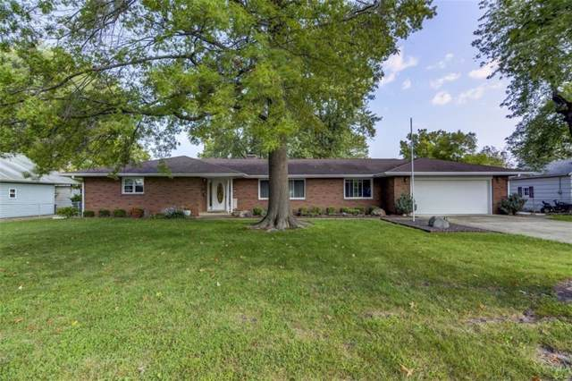 1450 W Rock Springs Road, Decatur, IL 62521 (MLS #6197373) :: Main Place Real Estate