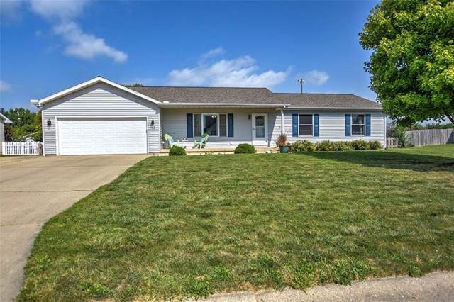 12 View Circle, Oreana, IL 62554 (MLS #6197401) :: Main Place Real Estate