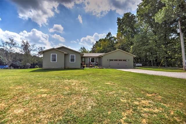 9307 Cabin Road, Oakley, IL 62501 (MLS #6197403) :: Main Place Real Estate
