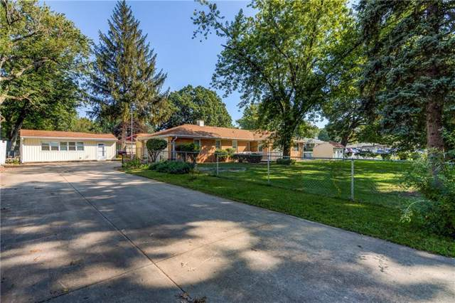 702 W Pershing Road, Decatur, IL 62526 (MLS #6197408) :: Main Place Real Estate