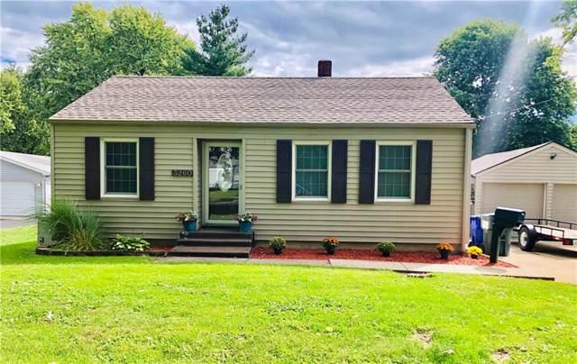 3260 N Brett Avenue, Decatur, IL 62526 (MLS #6197415) :: Main Place Real Estate