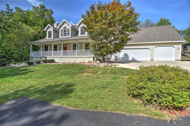 7326 N Wilber Road, Oreana, IL 62554 (MLS #6197419) :: Main Place Real Estate