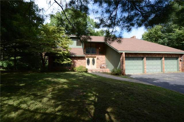 1051 W Mound Road, Decatur, IL 62526 (MLS #6197422) :: Main Place Real Estate
