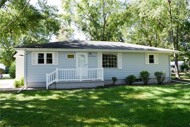 325 E Dunbar Street, Blue Mound, IL 62513 (MLS #6197425) :: Main Place Real Estate