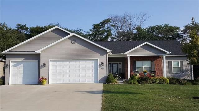 130 Covington Avenue, Mt. Zion, IL 62549 (MLS #6197433) :: Main Place Real Estate