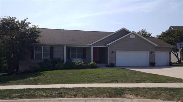 175 Lexington Circle, Mt. Zion, IL 62549 (MLS #6197435) :: Main Place Real Estate