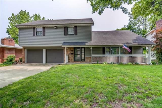 721 W Karen Court, Decatur, IL 62526 (MLS #6197445) :: Main Place Real Estate