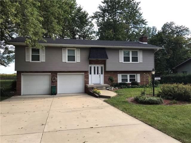 2333 W Ash Avenue, Decatur, IL 62526 (MLS #6197451) :: Main Place Real Estate