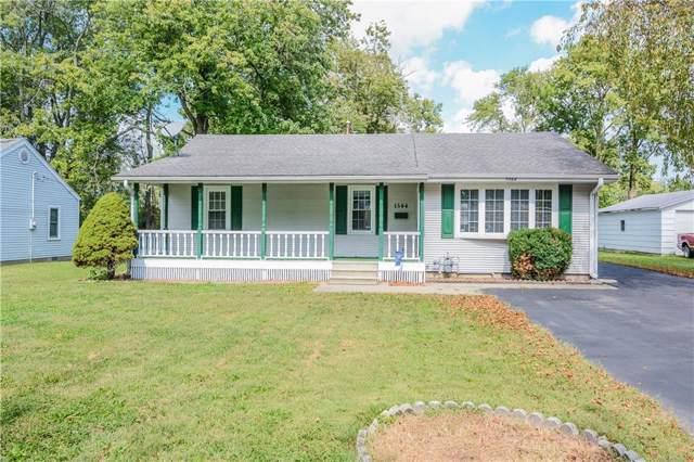 1564 W Olive Street, Decatur, IL 62526 (MLS #6197471) :: Main Place Real Estate