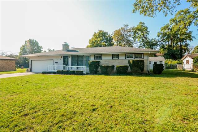 43 Berry Drive, Decatur, IL 62526 (MLS #6197472) :: Main Place Real Estate