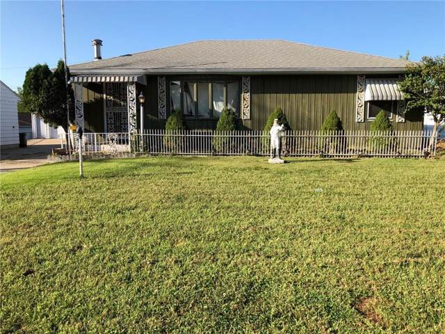 8 Maple Court, Decatur, IL 62526 (MLS #6197474) :: Main Place Real Estate