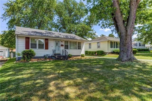 84 Southland Drive, Decatur, IL 62521 (MLS #6197478) :: Main Place Real Estate