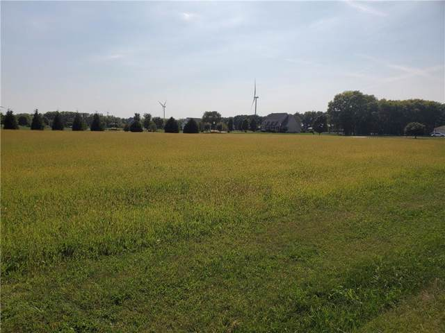 Lot 1 Country Garden Lane, Maroa, IL 61756 (MLS #6197487) :: Main Place Real Estate