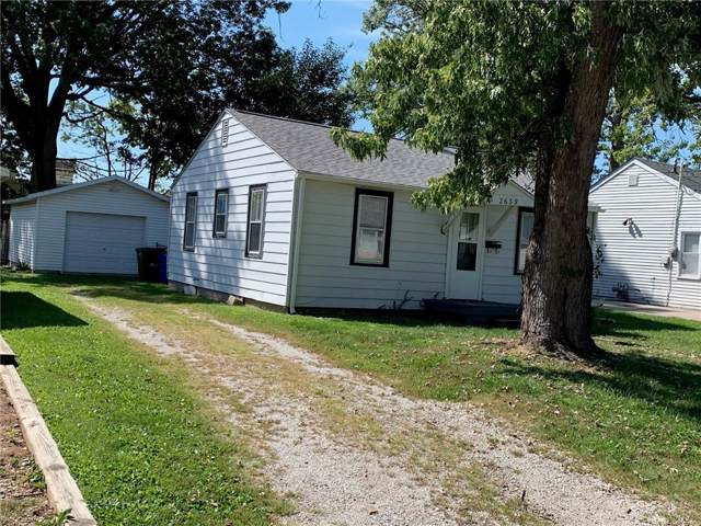 2639 E Wood Street, Decatur, IL 62521 (MLS #6197495) :: Main Place Real Estate