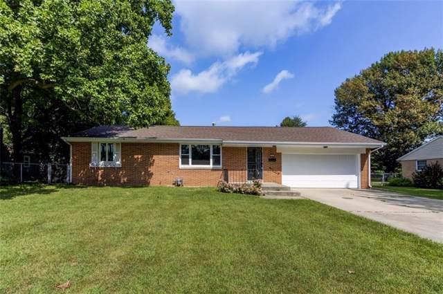 236 Mark Avenue, Decatur, IL 62526 (MLS #6197497) :: Main Place Real Estate