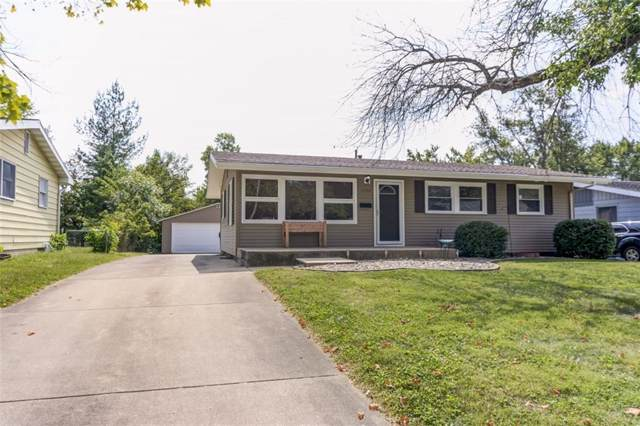 1759 N Foster Avenue, Decatur, IL 62526 (MLS #6197502) :: Main Place Real Estate