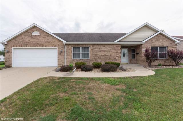 315 Scovill Court, Decatur, IL 62522 (MLS #6197505) :: Main Place Real Estate