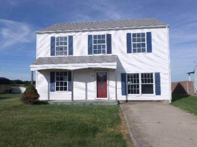 621 Romulis Road, Niantic, IL 62551 (MLS #6197579) :: Main Place Real Estate