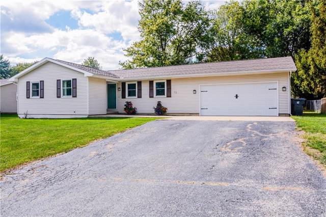 13 Mcintyre Street, Warrensburg, IL 62573 (MLS #6197689) :: Main Place Real Estate