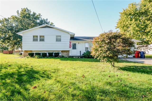 245 E Cook Street, Macon, IL 62544 (MLS #6197734) :: Main Place Real Estate