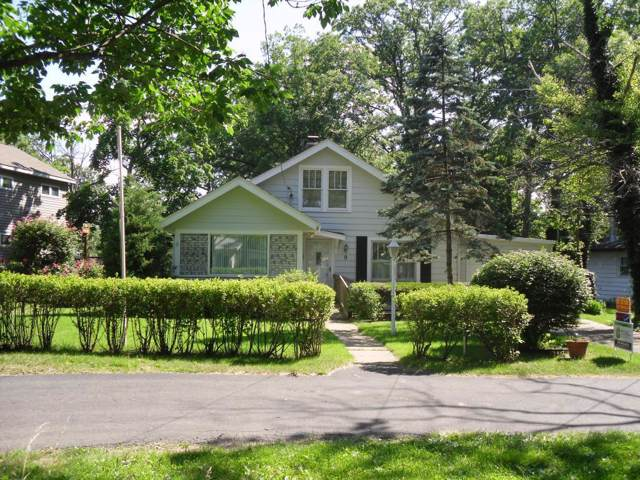 9 Southside Country Club, Decatur, IL 62521 (MLS #6197744) :: Main Place Real Estate