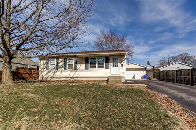 350 N Megan Drive, Decatur, IL 62522 (MLS #6197745) :: Main Place Real Estate