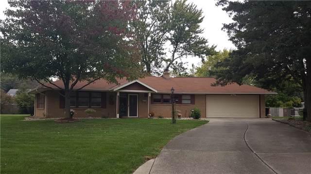236 Southmoreland Place, Decatur, IL 62521 (MLS #6197771) :: Main Place Real Estate