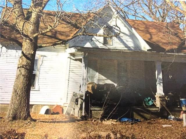 329 N Pine Street, Maroa, IL 61756 (MLS #6197782) :: Main Place Real Estate
